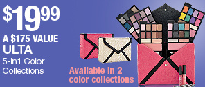 5-in-1 Color Collection