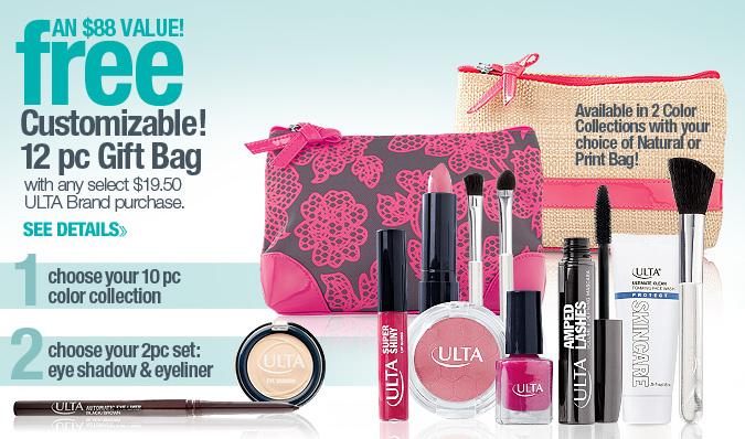 ULTA Free Gift