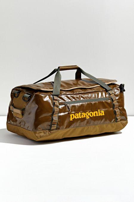 파타고니아 블랙홀 더플백 Patagonia Black Hole 55L Duffle Bag