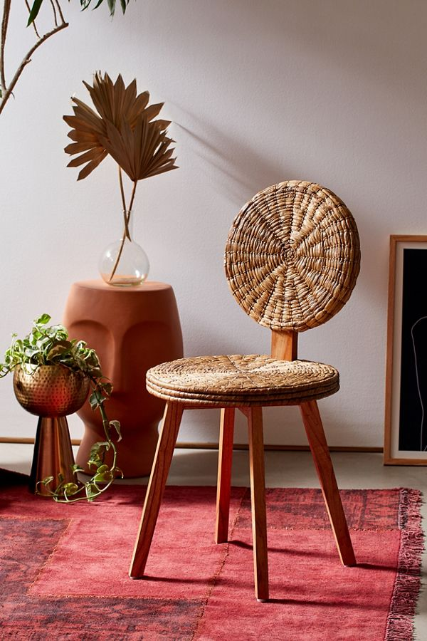 Enid Chair | Urban Outfitters