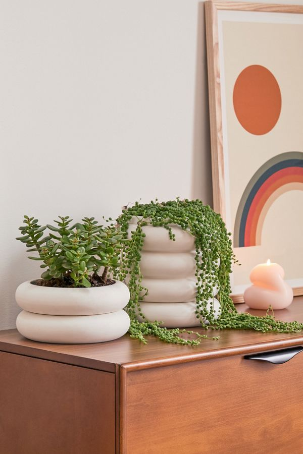 Areaware Stacking Planter | Urban Outfitters