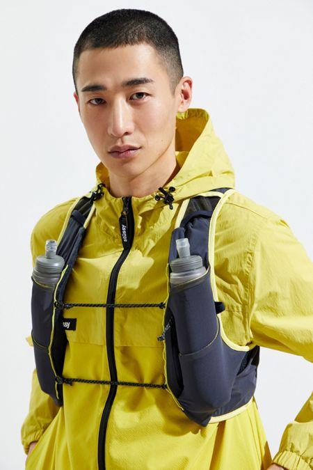 파타고니아 슬로프 러너 조끼 Patagonia Slope Runner Vest,Slate