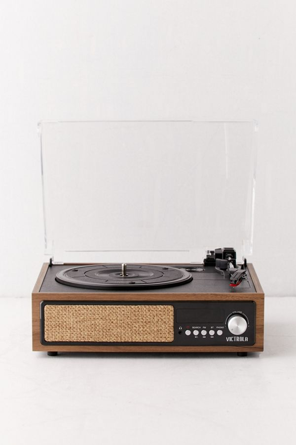 Victrola 3-In-1 Bluetooth Record Player | Urban Outfitters