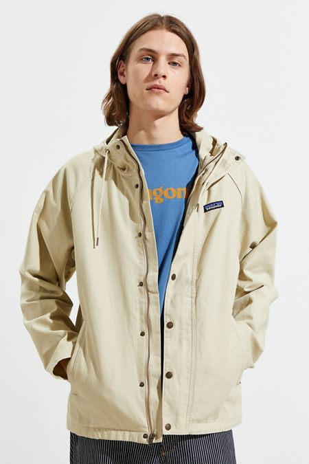 파타고니아 캔버스 자켓 Patagonia Organic Cotton Canvas Jacket