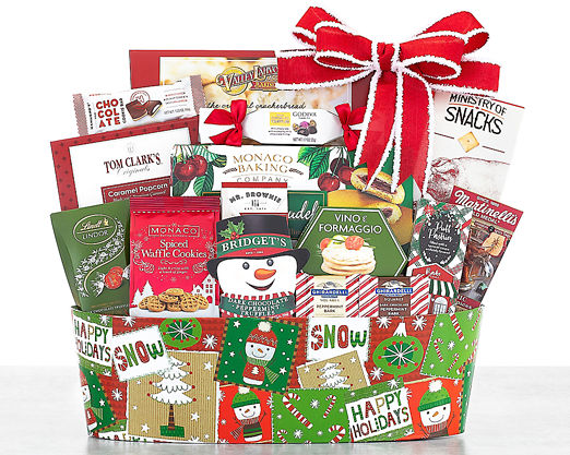 Home for the Holidays - FREE STANDARD SHIPPING - Item No: 1017