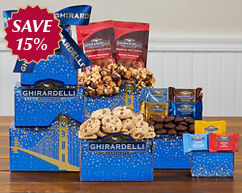 Ghirardelli Chocolate Company Tower