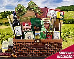 Vineyard Picnic