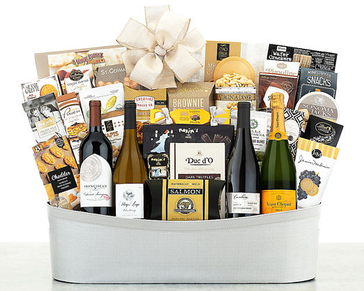 Master Sommelier's Selection - FREE STANDARD SHIPPING - Item No: 2012