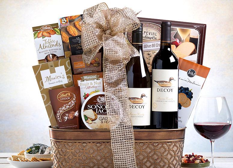Duckhorn Wine Company Decoy Assortment