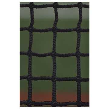 4.0MM Lax Net, Black