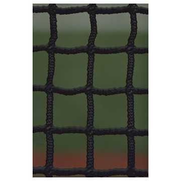 6.0MM Lax Net, Black