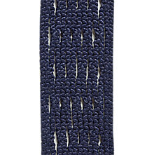 6 Diamond Mesh, Navy