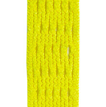 6 Diamond Mesh, Neon Yellow