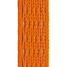 6 Diamond Mesh, Orange