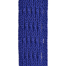 6 Diamond Mesh, Royal Blue