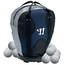 ROCK SAC BALL PACK, White