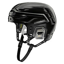 Alpha One Helmet, Black
