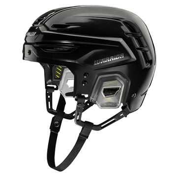 Alpha One Helmet, Black