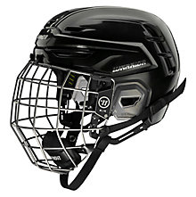 Alpha One Helmet Combo, Black