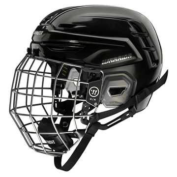 Alpha One Helmet Combo, Black