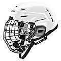 Alpha One Helmet Combo, White