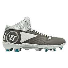 Adonis 2.0 Cleat, Grey with White
