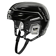 Alpha Pro Helmet, Black