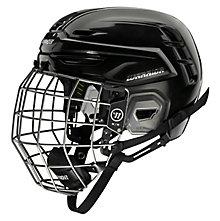 Alpha Pro Helmet Combo, Black