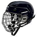 Alpha Pro Helmet Combo, Navy