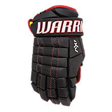 Dynasty AX1 Glove, Black with Red