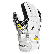 Adrenaline X1, White with Black