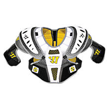 Adrenaline X1 Hitman, White with Black & Grey