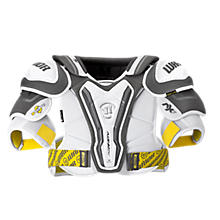 Dynasty AX1 Shoulder Pad, White
