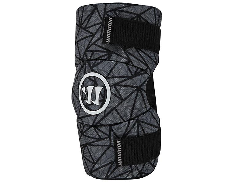Adrenaline X2 Arm Pad, Black