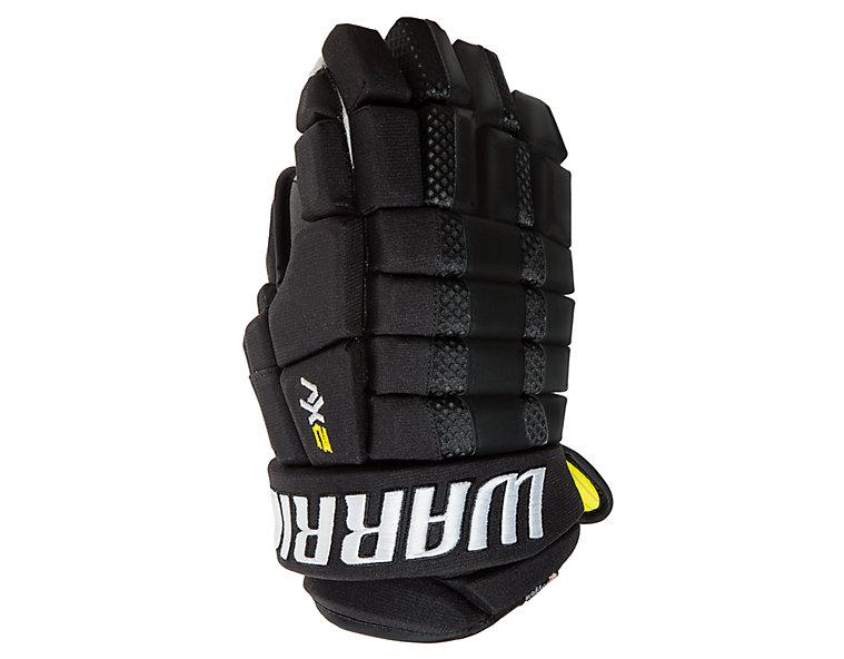 Dynasty AX2 Glove, Black