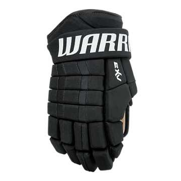 Dynasty AX3 Sr. Glove, Black