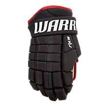 Dynasty AX3 Sr. Glove, Black with Red
