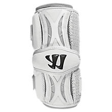 Burn Arm Guard, White