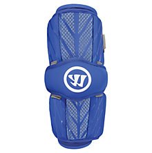 Burn Arm Guard, Royal Blue