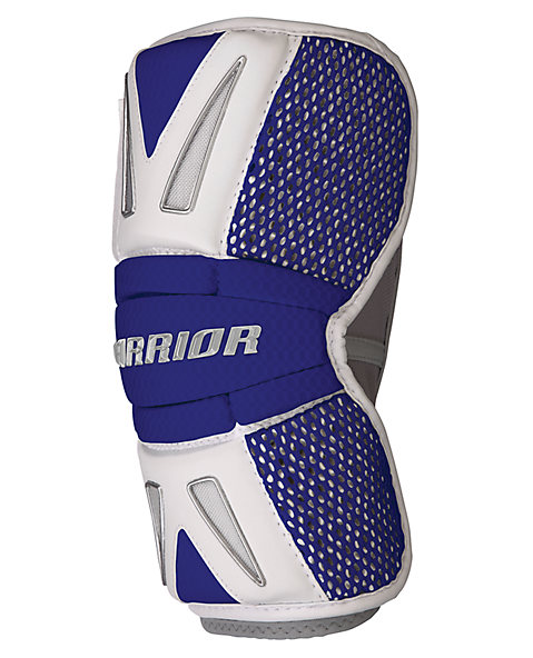 Burn Arm Pad, Royal Blue