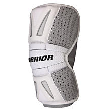 Burn Arm Pad, White