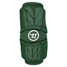 Burn Arm Pad, Forest Green