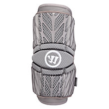 Burn Arm Pad, Grey