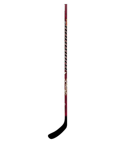 Bentley X Stick, Red with White & Black