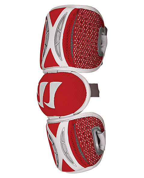 Burn Elbow Guard, Red