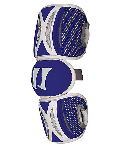 Burn Elbow Guard, Royal Blue