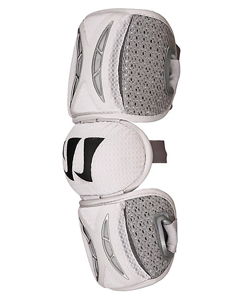 Burn Elbow Guard, White