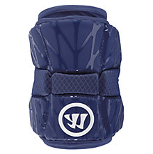 Burn Elbow Pad, Navy