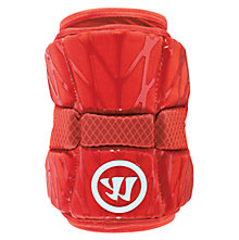 "Burn Elbow Pad ""15"", Red"