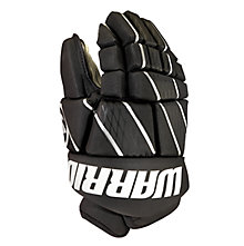 Burn Fatboy Goalie Glove, Black